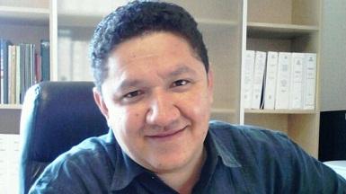 Hugo Gama es Maestro en Derecho por la Universidad La Salle México, así como abogado especialista en propiedad industrial