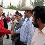 Del 1 al 6 de julio se realiza un programa de afiliación y reafiliación en Morelia