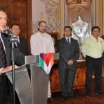 Humberto Moreno se separó de la Secretaría de Servicios Públicos por motivos personales