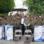 Los boleros de Morelia han sido capacitados para orientar a los turistas
