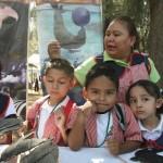 En el ciclo escolar pasado se benefició directamente a 1 mil 322 alumnos y 60 mil de manera indirecta con el programa