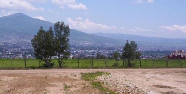 Aseguran opositores a nueva vialidad en la Loma de Santa María que el proyecto de la Segunda Etapa del Libramiento sur se equipara al caso de la guardería ABC