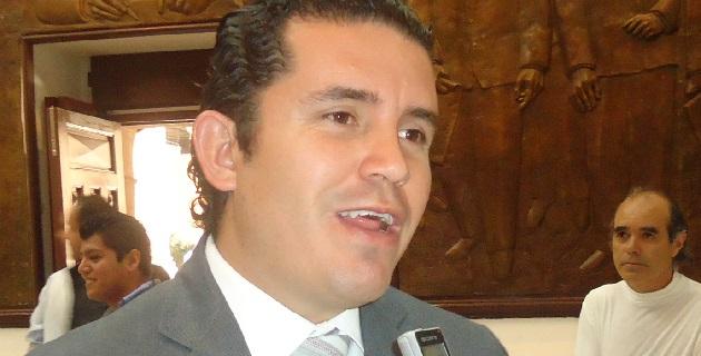 Aguirre Chávez reconoció que ya existen algunas propuestas para crear un nuevo órgano, que además de la materia electoral, pueda conocer de la materia administrativa o constitucional
