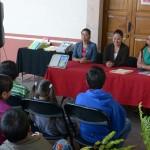 Los participantes en el curso de verano conocieron también de las tradiciones y la cultura del municipio, además de sitios históricos de la ciudad