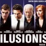 A pesar de su vocación ilusoria, la película no intenta engañar a nadie, es un filme hecho pensando únicamente en la taquilla