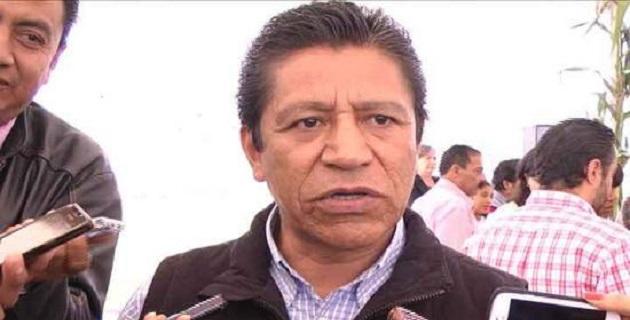 La visita del secretario Martínez y Martínez, será un aliciente y un día en el cual con seguridad se tendrán buenas noticias para el sector, dice Guzmán Castañeda