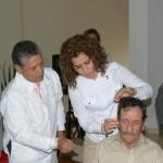 La Semana del Adulto Mayor comienza el próximo lunes y el Ayuntamiento de Morelia tiene preparada una serie de festejos