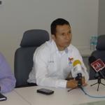 El director del Polifórum, Erik Avilés, afirmó que la finalidad de invitar a los emprendedores es para apoyar la incorporación de Tecnologías de la Información y Comunicaciones en las empresas morelianas