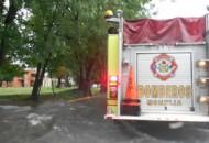 """""""No tenemos reporte de ningún incidente, sin embargo el personal de reacción se encuentra alerta las 24 horas"""", señaló el secretario del Ayuntamiento, Mauricio Fuentes"""