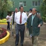 Admite Lázaro Medina que se requieren recursos millonarios para atender las necesidades de los habitantes del norte y el sur del municipio