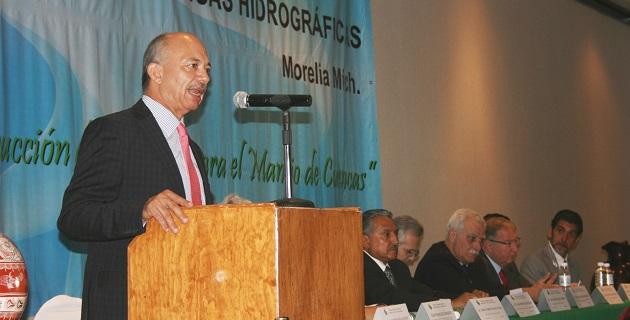 Los consejos de Cuenca vinculan el esfuerzo de las entidades gubernamentales con la participación de usuarios y la sociedad organizada