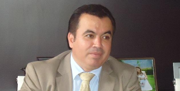 """El diputado del PAN celebró que la Federación voltee a ver a Michoacán y contemple aportar recursos económicos, """"sin embargo no es suficiente la firma de un convenio más"""""""