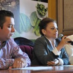 Se prevé la participación de más de 8 estados y 6 municipios en la muestra a realizarse en la capital del estado de Michoacán