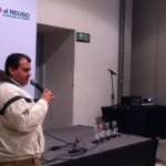 """La edición 19 de la Expo Agua Guanajuato 2013 tiene como tema central """"Del USO al REUSO, Compromiso de todos"""""""
