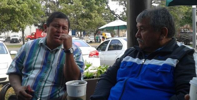 De acuerdo con Torres Piña cerca de 5 mil trabajadores del sector salud en Michoacán no cuentan con las prestaciones que la ley otorga y un número similar, recibe una remuneración inferior en función del trabajo que realiza