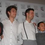 La película se estrenó en la sección Horizontes del Festival de Cine de Venecia donde tuvo un buen recibimiento