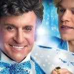 La película está basada en la novela homónima en donde se narra la tórrida relación homosexual que durante años sostuvo el autor Scott Thorson con el famoso pianista y showman estadounidense Liberace