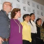 La película es una candidata importante para llevarse el premio otorgado a los largometrajes mexicanos, pero el hecho de ser un trabajo intimista y muy personal la pone en desventaja