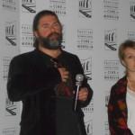En la sección de estrenos internacionales del FICM se presentó la cinta de ciencia ficción Europa report (2013), quinto largometraje del cineasta ecuatoriano Sebastián Cordero