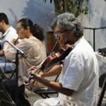 El evento musical será amenizado por el grupo Echeri, el próximo 31 de octubre, a partir de las 20:00 horas, en el Patio Principal del Palacio Municipal