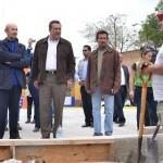En su oportunidad, Lázaro Medina destacó que su administración municipal busca realizar obras de calidad para las y los morelianos