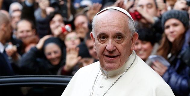 El anuncio fue dado a conocer por el propio Francisco en el 50° aniversario de la visita de Pablo VI, que entre el 4 y el 6 de enero de 1964 emprendió el primer viaje de un papa a Tierra Santa en siglos