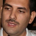 A Fernando Arredondo, reportero gráfico de Noventa Grados, se le devolvieron su cámara y su celular, pero ya sin las gráficas que había tomado