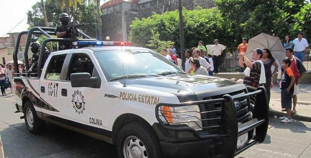 """Anguiano Moreno manifestó que """"vemos con tristeza la situación que se vive en el estado de Michoacán"""" por la inseguridad que se registra y la presencia de grupos armados"""