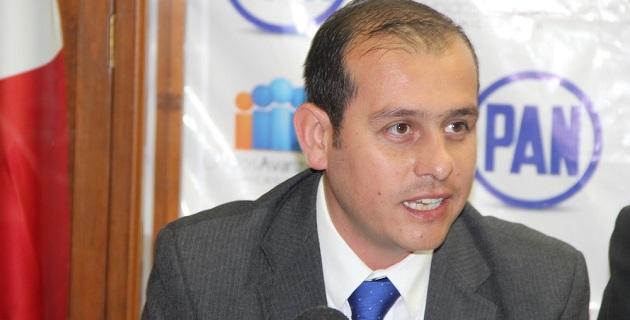 Además, Hinojosa Pérez informó que para el próximo fin de semana -los días 15 y 16 de febrero- se realizarán 20 asambleas municipales más, donde podrán participar otros 2 mil 300 panistas