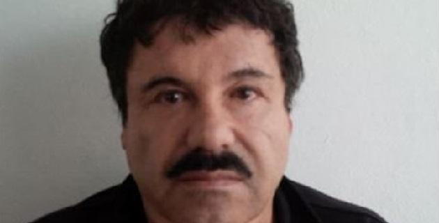 Esta suspensión únicamente le garantiza a El Chapo permanecer detenido en el interior del penal de máxima seguridad del Altiplano, ubicado en Almoloya de Juárez, Estado de México