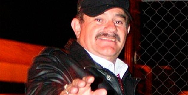 Lazaro Cardenas Batel