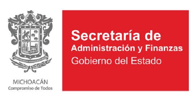 La Secretaría de Finanzas y Administración hace una atenta
