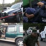 Los operativos federales no han alcanzado a 86 municipios de Michoacán, y si lo han hecho han sido tan discretos que los índices delincuenciales y de violencia se mantienen en los mismos niveles o peores