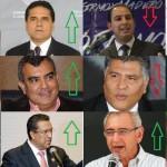 Una breve opinión sobre el desempeño de algunos de los aspirantes a la gubernatura de Michoacán y la alcaldía de Morelia