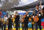 """El Teatro Monarca del Parque Zoológico """"Benito Juárez"""", también funge como escenario para recibir a distintas presentaciones culturales"""