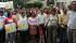 A nombre de los representantes de Movimiento Social de Izquierda, Aparicio Tercero llamó a la reflexión y a no continuar realizando actos contra la ley electoral