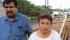 """Es falso que Antorcha ofreció apoyo, dijo la señora Araceli Ramírez, """"porque nosotros, en consenso con los vecinos, lo solicitamos desde el principio, y seguimos trabajando con ellos en esta causa"""