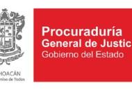 En representación del Procurador General de Justicia del Estado, José Martín Godoy Castro, el Subprocurador Regional, Jaime Rodríguez Aguilar, hizo la declaratoria inaugural de este curso