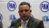 Carlos Quintana informó que de manera provisional ha quedado como encargado de despacho de la Secretaría General, el ex diputado federal Antonio Berber