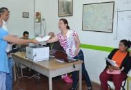 En las 12 tenencias del municipio y las dos ex tenencias (Santa María de Guido y Morelos), los inspectores de la dependencia visitaron mil 430 establecimientos, de los cuales dejaron avisos a 606, infraccionaron a 104 y clausuraron 11