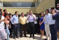 En el caso de Michoacán se necesitan reunir 150 mil firmas para mejorar y cumplir con los requisitos que marcan un plan electoral