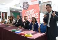 Al presentar la segunda etapa de este proyecto municipal, el secretario de Fomento Económico, Luis Navarro García, expuso que la primera etapa logró la intención de dar a conocer y posicionar el programa entre los morelianos