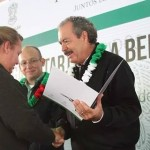 Silva Tejeda destacó que dentro de la política de nueva generación se encuentra el lanzamiento del Programa Alimentario SIN Hambre