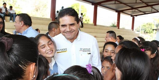 Aureoles Conejo participó en la inauguración del Encuentro Nacional de Autoridades por la Juventud