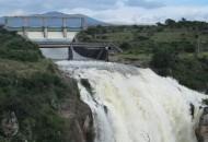 Lo anterior con la finalidad de continuar con las medidas preventivas para minimizar los daños en áreas de cultivo y zonas urbanas aledañas al cauce del río Lerma, principalmente en el Valle de Maravatío