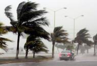 La Conagua informó que la tormenta tropical Polo se encuentra a 290 kilómetros de Manzanillo, Colima, y a 305 kilómetros de Zihuatanejo, en Guerrero
