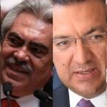 Habrá que ver hasta dónde pesa el apoyo de Alfredo Castillo, o la falta de él, entre los aspirantes del tricolor a la gubernatura de Michoacán