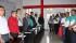 En tanto, el titular de la Cocotra Javier Ocampo García ofreció revisar el padrón de concesionarios del servicio de alquiler en Uruapan y llevar a cabo operativos para acabar con las unidades que operan de manera irregular