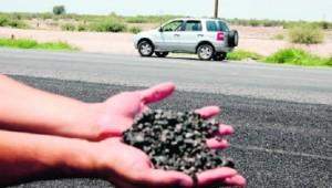 Hacemos un llamado a la Junta de Caminos y al Gobierno de Michoacán para que atiendan la problemática a la brevedad y eviten nuevos accidentes en la zona