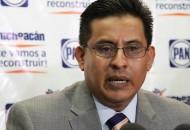 Chávez Zavala pide que las autoridades estatales llamen a declarar a los que ellos ya saben que aparecen en los videos que se han filtrado a algunos medios de comunicación